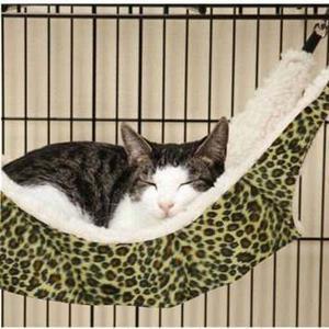 Pecute Cat Kitten Hamaca Hamaca Colgante Cama Del Cojín Del