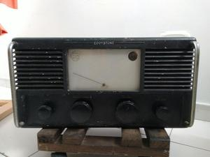 Radio Antiguo Eddystone