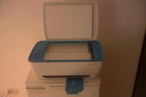 SE VENDE IMPRESORA HP INK ADVANCE  EN EXCELENTE ESTADO