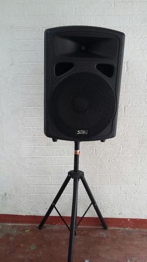 Se Vende Cabina Activa Soundking