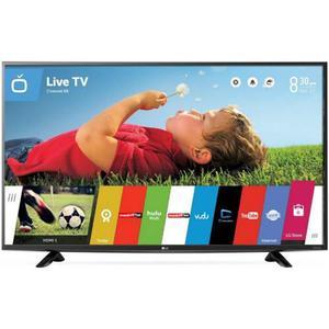 Televisor de 43 Smart Tv