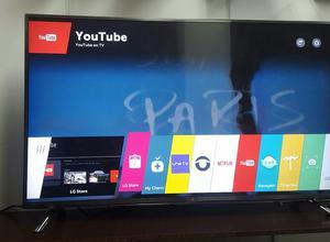 Tv Lg 50 Smart Tv 3d Full