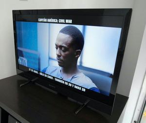Vendo O Cambio Tv Led 32 Sony Smart Tv.