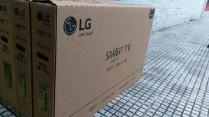 Vendo Televisor Led 43lg Smart Tv