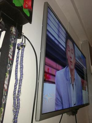 Vendo Tv Hiunday 40 Pulgadas