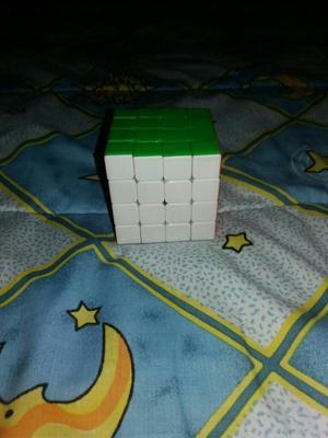 Cubo 4x4 Cyclone Boys
