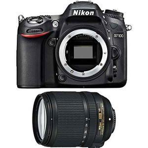 Nikon D Mp Cmos De Formato Dx Réflex Digital Con Mm F / E
