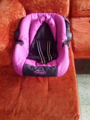 Vendo Silla de Carro para Bebes