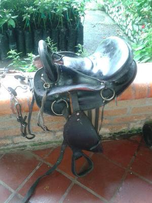 silla para montar