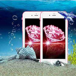 Estuche Protector Lontect Para Iphone 7 Plus -impermeable