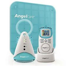 Angelcare Detector de movimiento y sonido para la cuna del