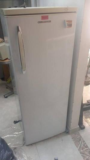Congelador Vertical Marca Challenger