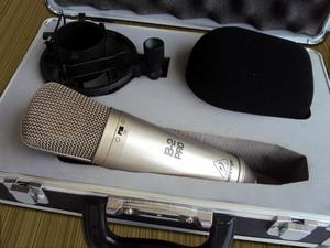 Microfono Condensador Profesional Behringer B2 PRO