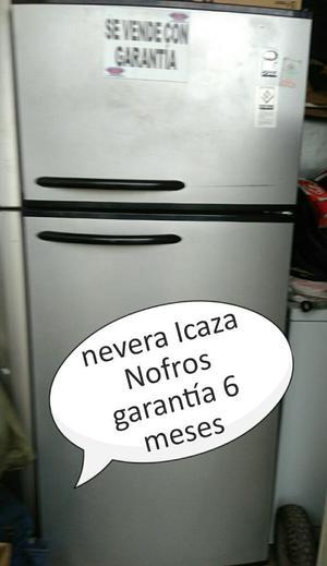 Nevera Haced Nofros 1.70 de Alta Negocia