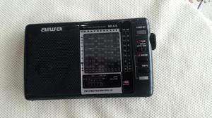 Radio Multibandas Aiwa