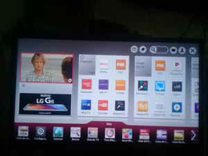 Se Vende Televisor Smart Tv Lg