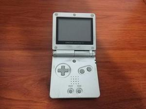 Subasta Game Boy Advance Sp 001 + Cargador Original
