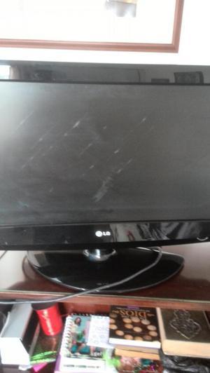 TV LG 26' repuesto