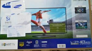 Televisor Samsung Smart Tv de 40''