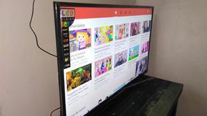 Televisor: Smart Tv 50. Tdt. Full Hd
