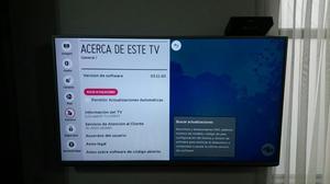 Tv Lg Led Smart Tv 43