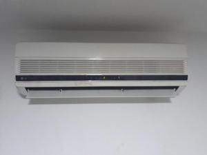 Vendo Aire Acondicionado Lg 110v