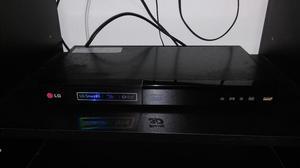 Vendo Bluray Lg Smart 3d