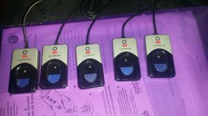 Vendo Lectores Biometricos