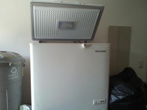 Vendo Refrigerador Y Congelador