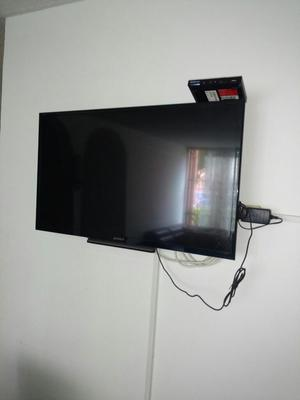 Vendo Tv Sony Bravía 32