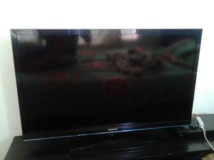 Vendo Tv Sony de 49 Pulgadas