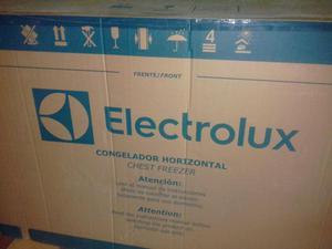 vendo congelador electrolux