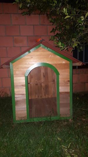 Casa para Mascota