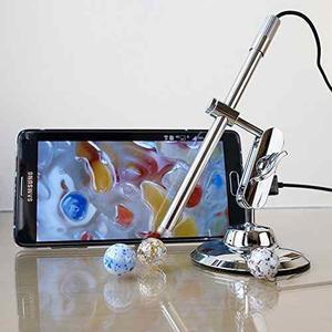 Microscopio Usb Digital, Teslong X Zoom Lupa De Múltiples