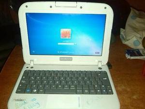 Mini Lapto Canaima