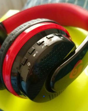 Audifonos Beats Originales, Bluetooth.