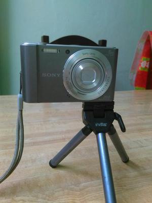 Camara Sony 20.1 Mpx Cybershot