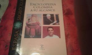 Enciclopedia Colombia a Su Alcance Tomo2