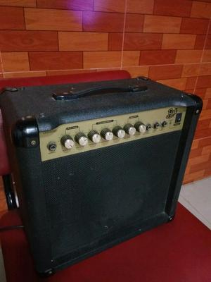 Marshall Park Koreano Amplificador
