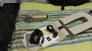 Microfono Profesional C1u Usb