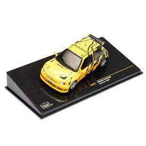 Renault Clio Maxi Prueba Coche  Escala Ixo Modelo