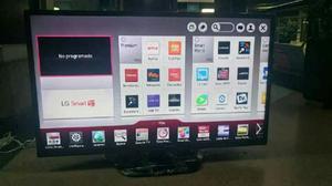Smart Tv Lg, Wifi 42 Pulg, Ref Ln