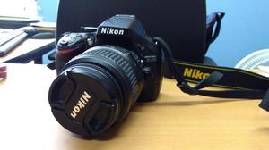 Vendo Cámara Nikon d
