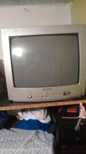Vendo Tv 14 Pulgadas Excelente Imagen