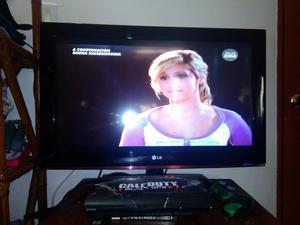 Vendo Tv 32 Pulgadas Lcd