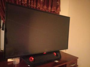 Vendo Tv Plasma Lg de 42 Pulgadas.