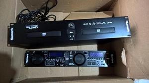 Vendo reproductor de CD NUMARK CDN 77USB NUEVO
