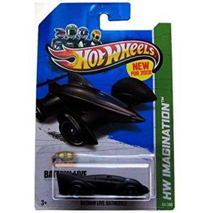 Coleccionable  Hot Wheels 1:64 Scale Hw Imagination Bat