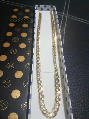 Oro Cadena Nueva de Oro Italiano 18k