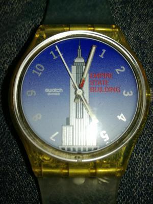 Reloj Swatch Original Suizo